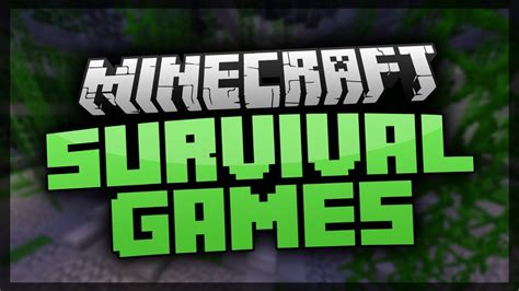 good hunger games themes minecraft how to strive in hunger games minecraft blog