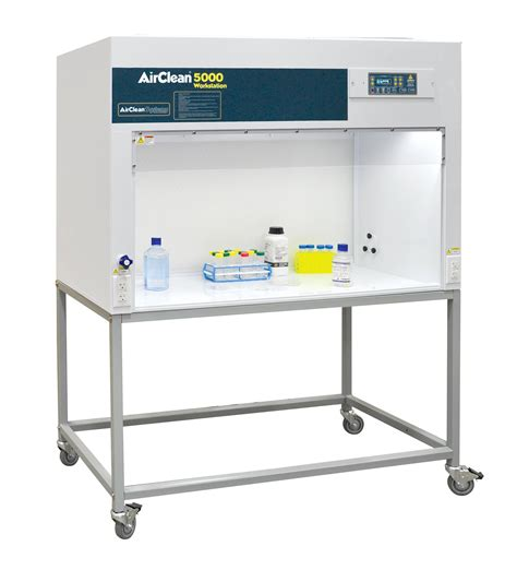 laminar flow benches airclean ac600 series vertical laminar flow workstations