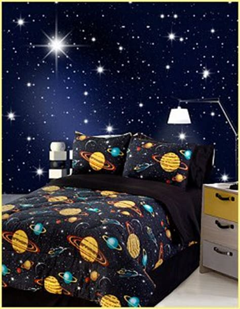 space themed bedroom index of outer space