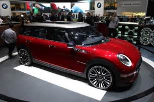 Mini Cooper Horsepower 2016 Mini Cooper Clubman Specs Design 2018 Cars Reviews