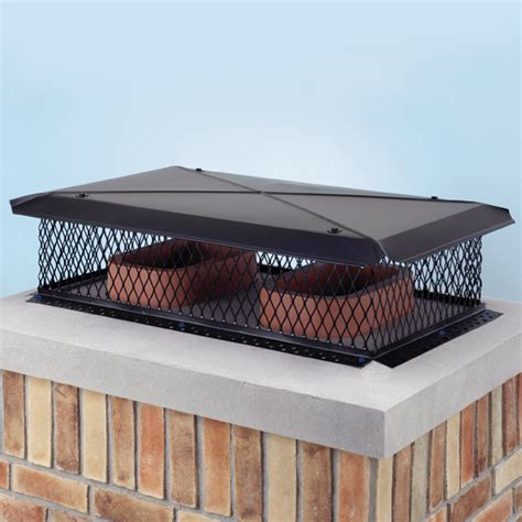 gas fireplace chimney caps fireplaces