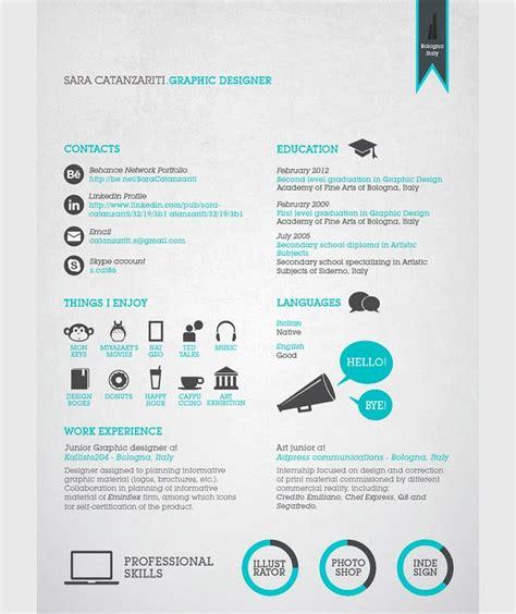 Plantillas De Curriculum Vitae Con Dise O 17 Mejores Ideas Sobre Cv Creativo En Creative Cv Template Plantilla Cv Y Dise 241 O De Cv