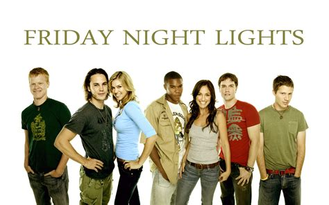 Friday Lights Characters by Fnl Wallpaper Friday Lights Wallpaper 1717072