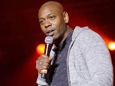 Dave Chappelle Does Marathon Stand Up Set by Dave Chappelle Speaks On America At Radio City Joy105