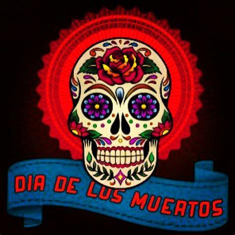 Feliz Dia De Los Muertos by Dia De Los Muertos Darin Mcclure Flickr