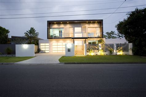 urban house plans with yard modern contemporary home in urban oasis banya house by tonic 1