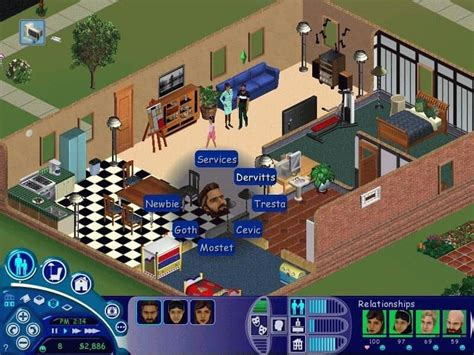 Games That Changed Our Lives #30: The Sims ? GameSpew