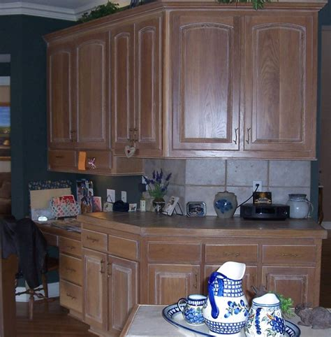 cabinet refinishing olathe ks kitchen cabinet reface olathe kc wood