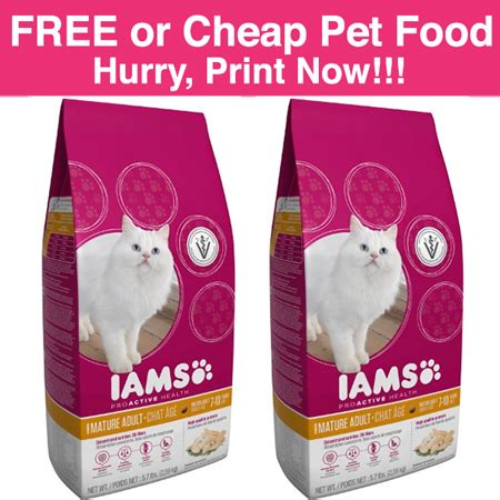 petco food coupons 10 any or cat food at petco only 0 99