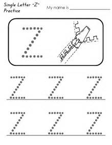 letter z worksheets to print activity shelter kids