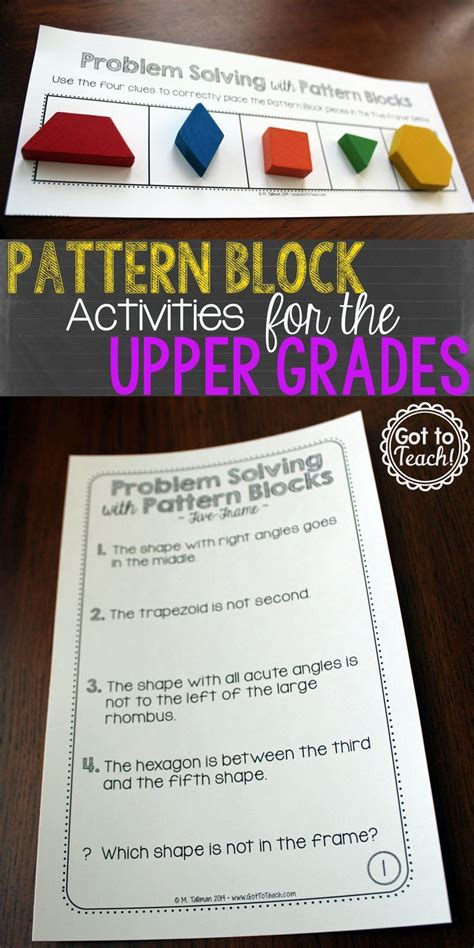pattern games for grade 7 225 best ideas about grade 2 3 shapes on pinterest cut