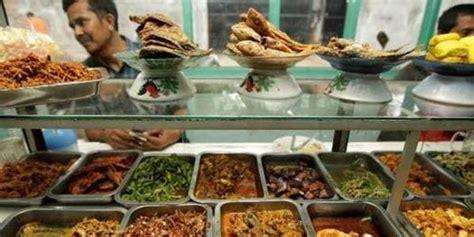 makanan top indonesia  asal muasalnya tentik