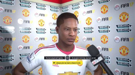 alex hunter fifa 17 gu 237 a y trucos de fifa 17 pc ps3 ps4 xbox 360 xbox one