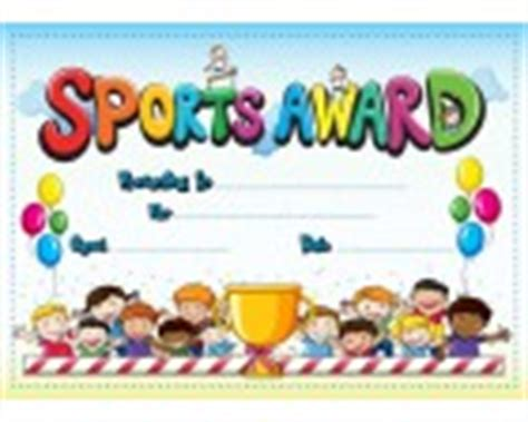 sports day certificate templates free sports certificates school merit stickers