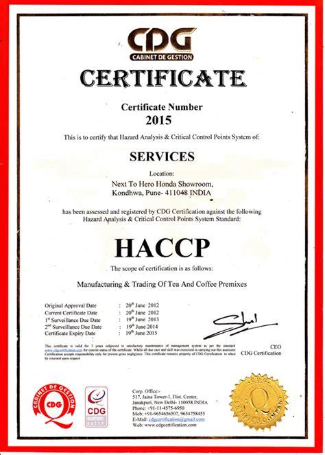 gmp certificate template iso 22000 pdf gratuit keywordsfind