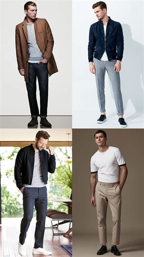 mens smart casual wear www pixshark images
