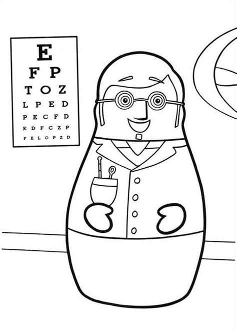 eye coloring pages for preschool 90 eye coloring pages for preschool eye doctor coloring