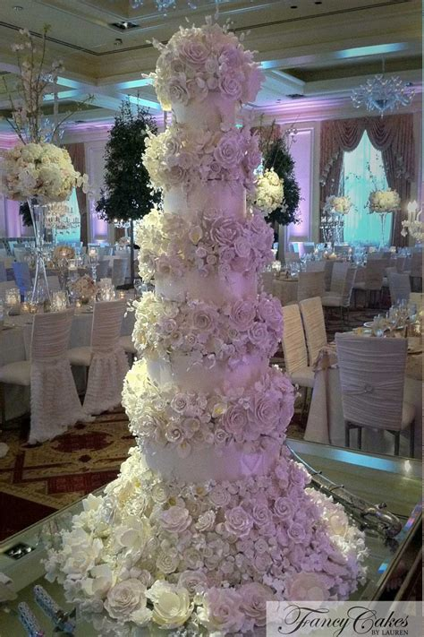 fancy wedding cakes pictures wedding cakes fancy cakes by kitchens