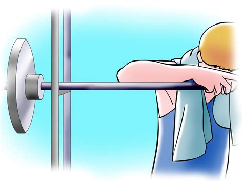 how can i bench more how to bench more weight with pictures wikihow