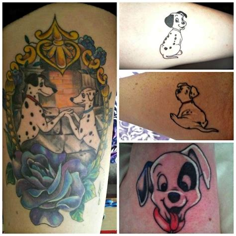 8 best dalmatian tattoos images on pinterest 101