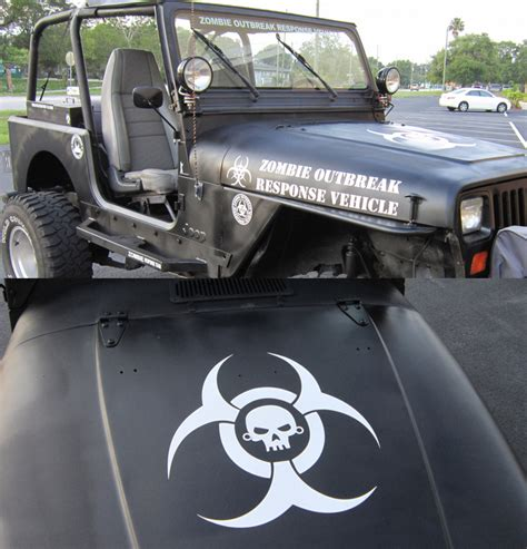 zombie jeep decals zombie jeep www imgkid com the image kid has it