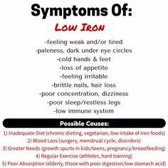 Iron Detox Symptoms by Anemia Symptoms Range From Sleepiness To Difficulty