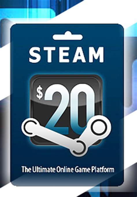 Steam Email Delivery Gift Card - steam wallet 20 card electronic first fast and secure email delivery of gaming cards