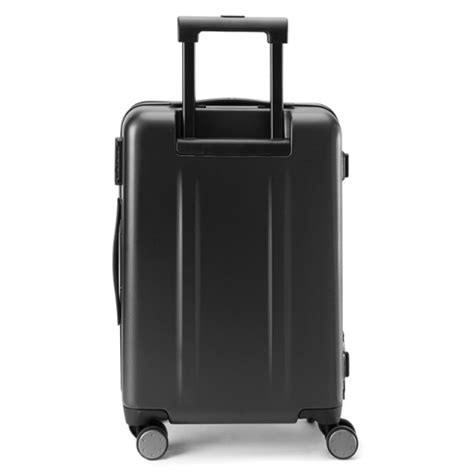 xiaomi 90 points suitcase koper travel 20 inches black jakartanotebook