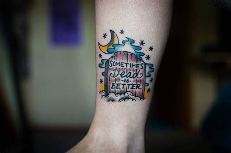 no regrets tattoo okc best 25 no regrets ideas on and