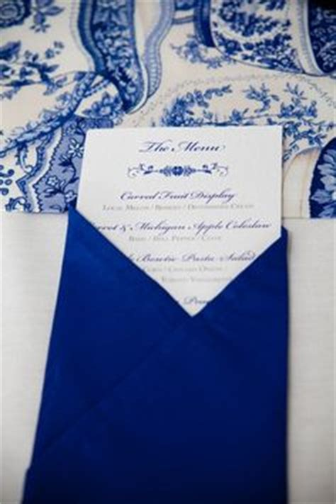 blue and white table ls blue wedding on blue weddings navy blue