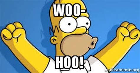 Woohoo Meme - woo hoo meme bing images