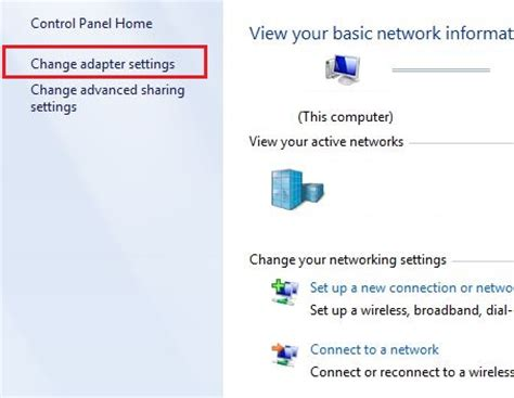 resetting wifi windows 7 reset network adapter vista