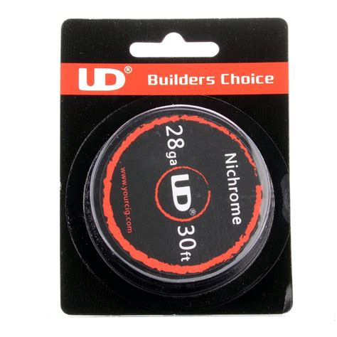 Ud Ss 316l 26 Ga 30 Youde Stainless Steel 26 Awg buy original youde ud ss 316l 24ga resistance wire silver at gearbest goods catalog