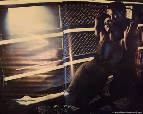 More Fashion Photography In W Magazine August 07 Issue by Charlize Theron W Magazine 01 Gotceleb