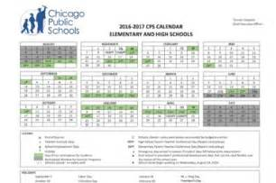 Chicago Schools Calendar When Does School Re Start For Cps After Summer
