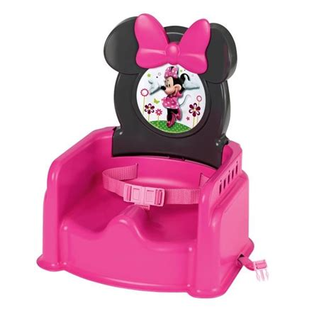Minnie Mouse Signature Compact Cermin tomy y10110 pink baby disney minnie mouse travel