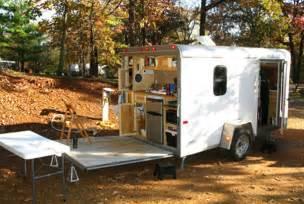 Pop Up Awning Parts Cargo Camper Trailer On Pinterest Cargo Trailer Camper