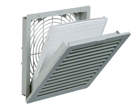 Pfa Series Exhaust Filters Pfannenberg Usa