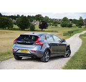 Volvo V40 Hatchback Pictures  Carbuyer