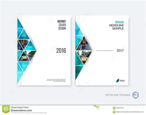 design your business layout abstract cover design business brochure template layout