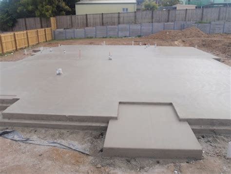 types of foundations for houses three types of concrete foundations used for new homes