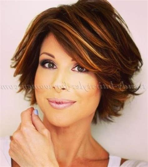 25 lovely short hair styles for women over 50 creativefan 15 best collection of medium short haircuts for women over 50