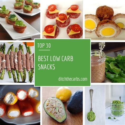 zero carbohydrates snacks best low carb snacks