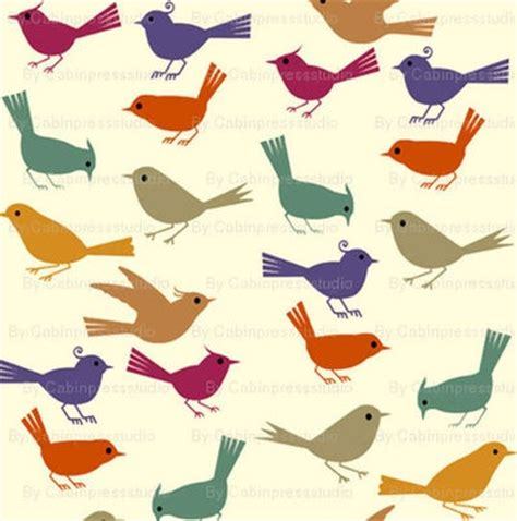 quail pattern fabric 17 best pajaros images on pinterest