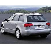 AUDI A4 Avant  2004 2005 2006 2007 Autoevolution