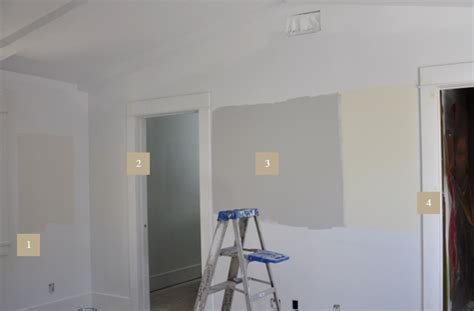 Master Bedroom Paint Colors renovation week 27 picking the paint sticky bee