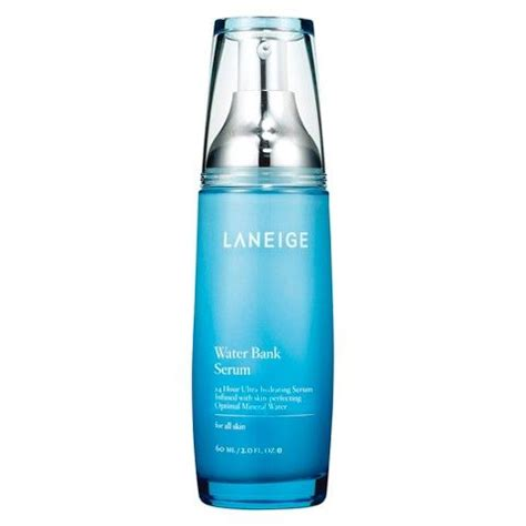 Serum Laneige laneige water bank serum reviews photo ingredients makeupalley
