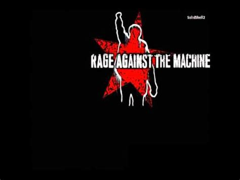 Bull Rage Live Bulls On Parade Rage Against The Machine Lyrics