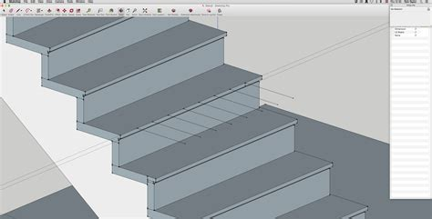 sketchup section plane laser create sketchup to autocad