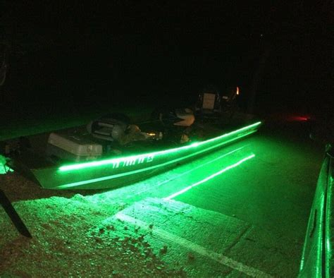 boat accent light waterproof led lighting rv smd